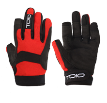 Mast sailing gloves long fingers