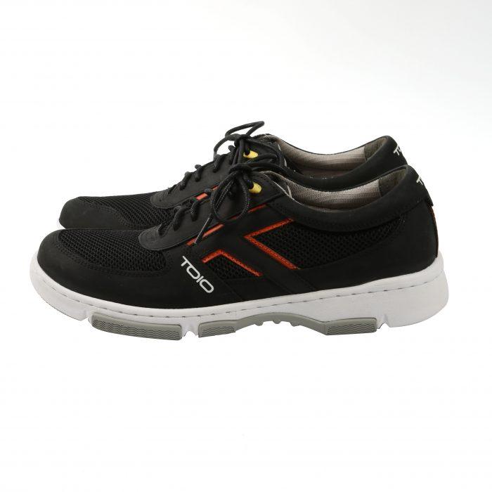 Hybrid Shoe