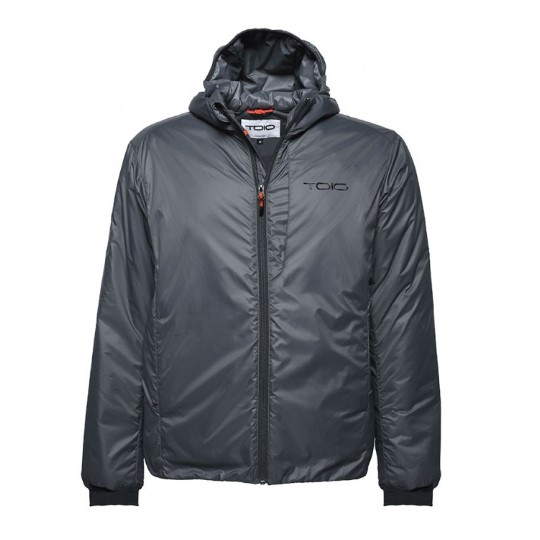 Boom Hooded jacket