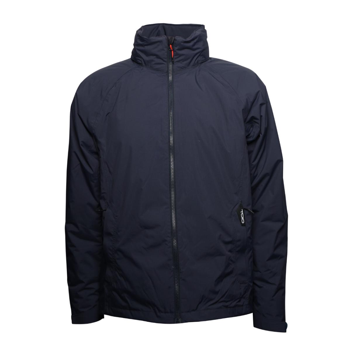 Schooner Waterproof Jacket