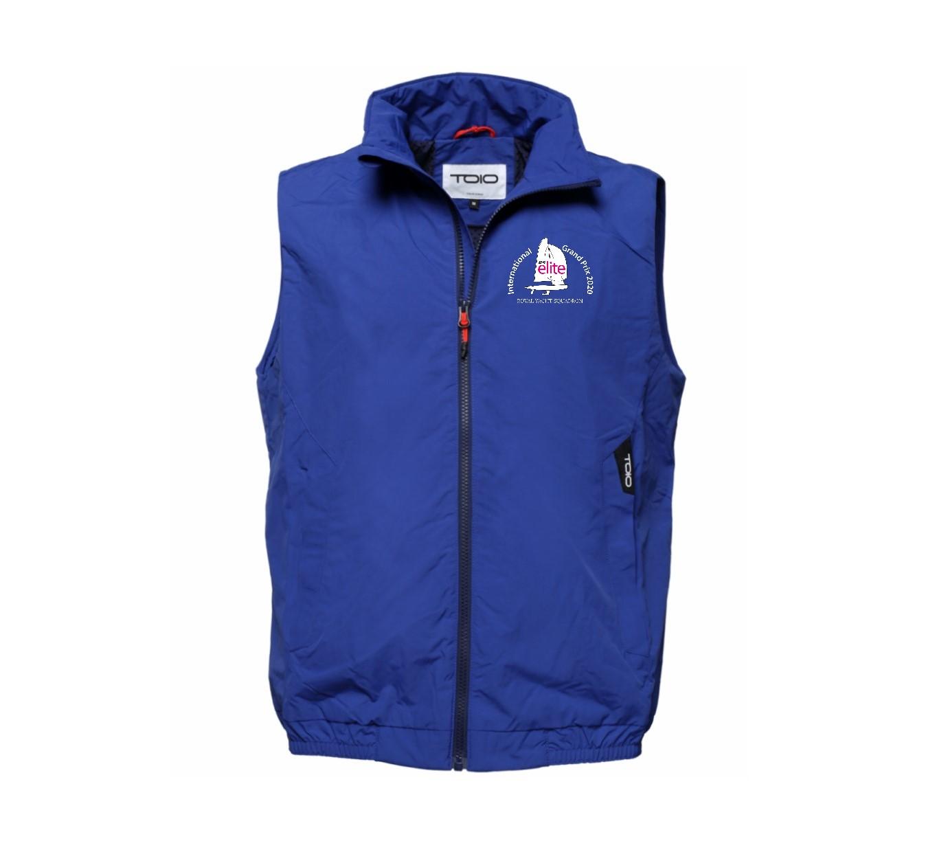 RS - Team Vest