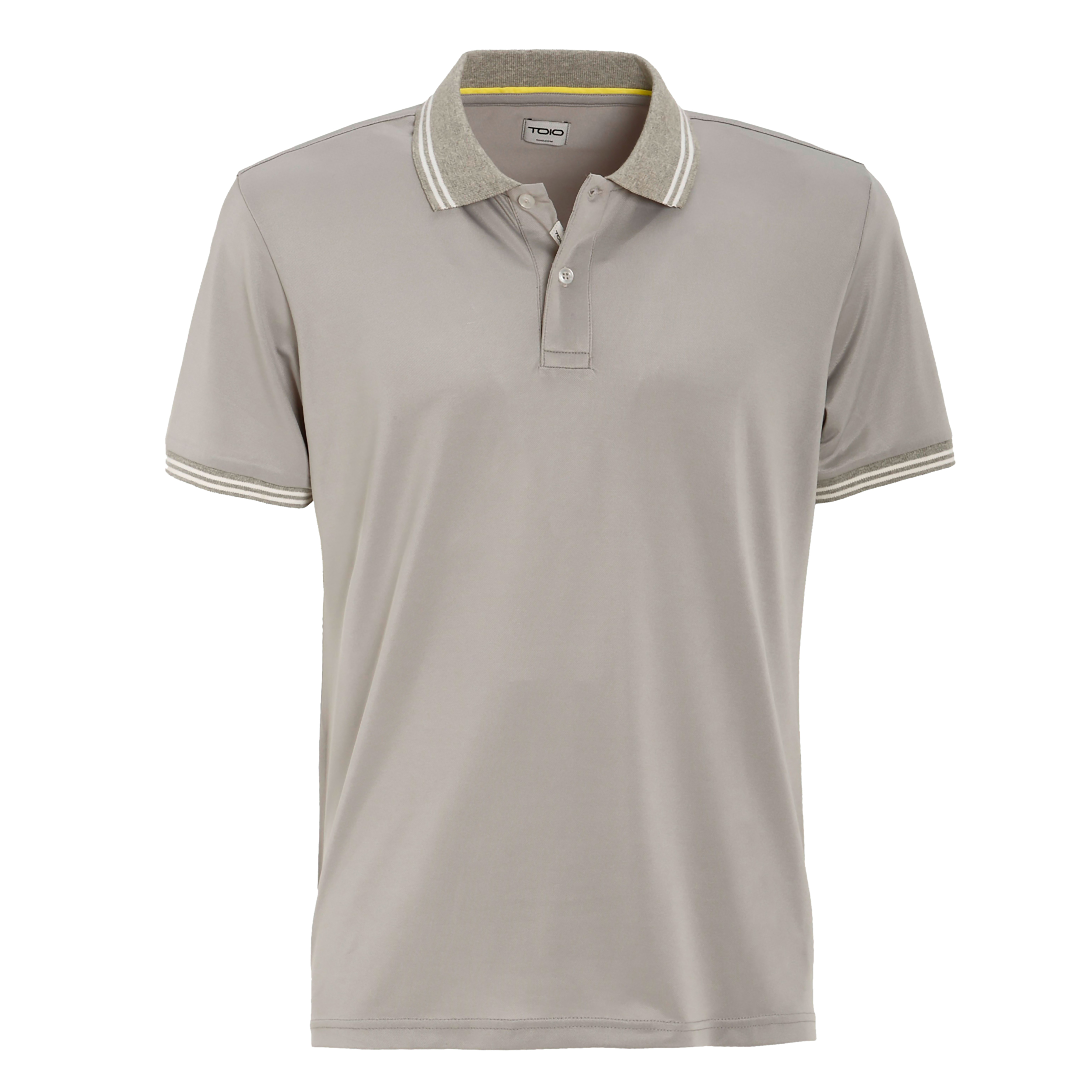 Toio bay techno polo shirt basic