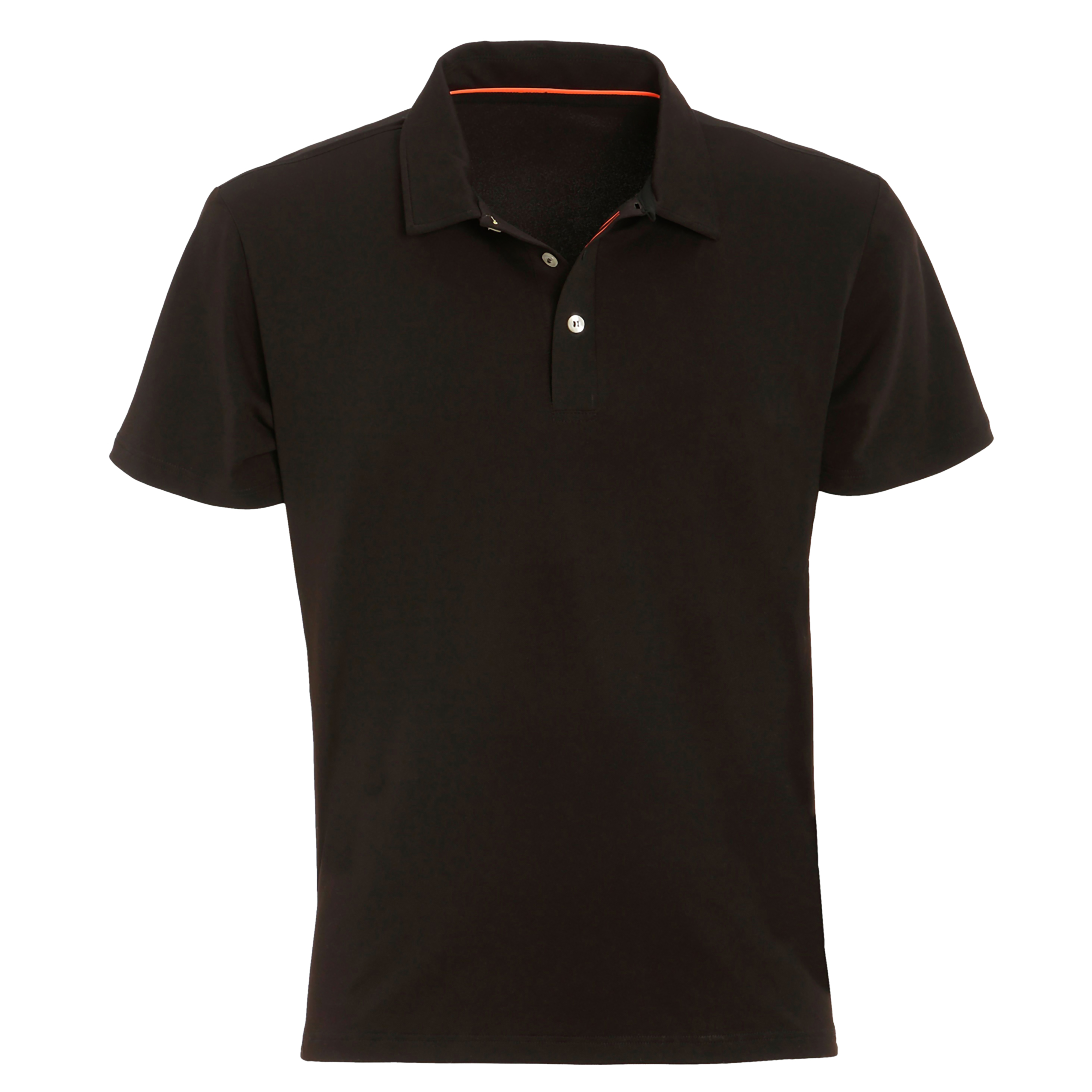 Toio bay techno polo shirt