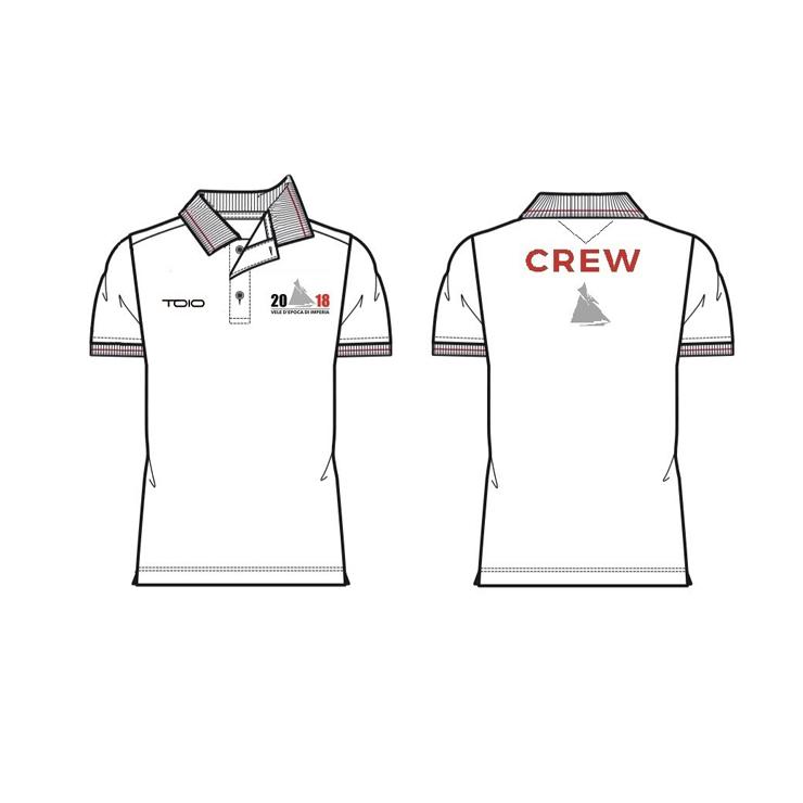 VELE D'EPOCA - Polo Shirt