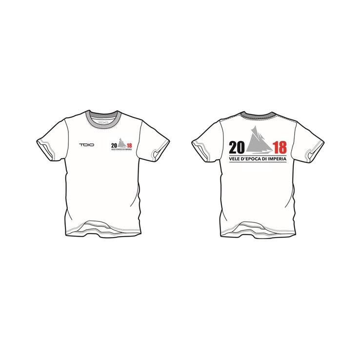 VELE D'EPOCA - T-Shirt