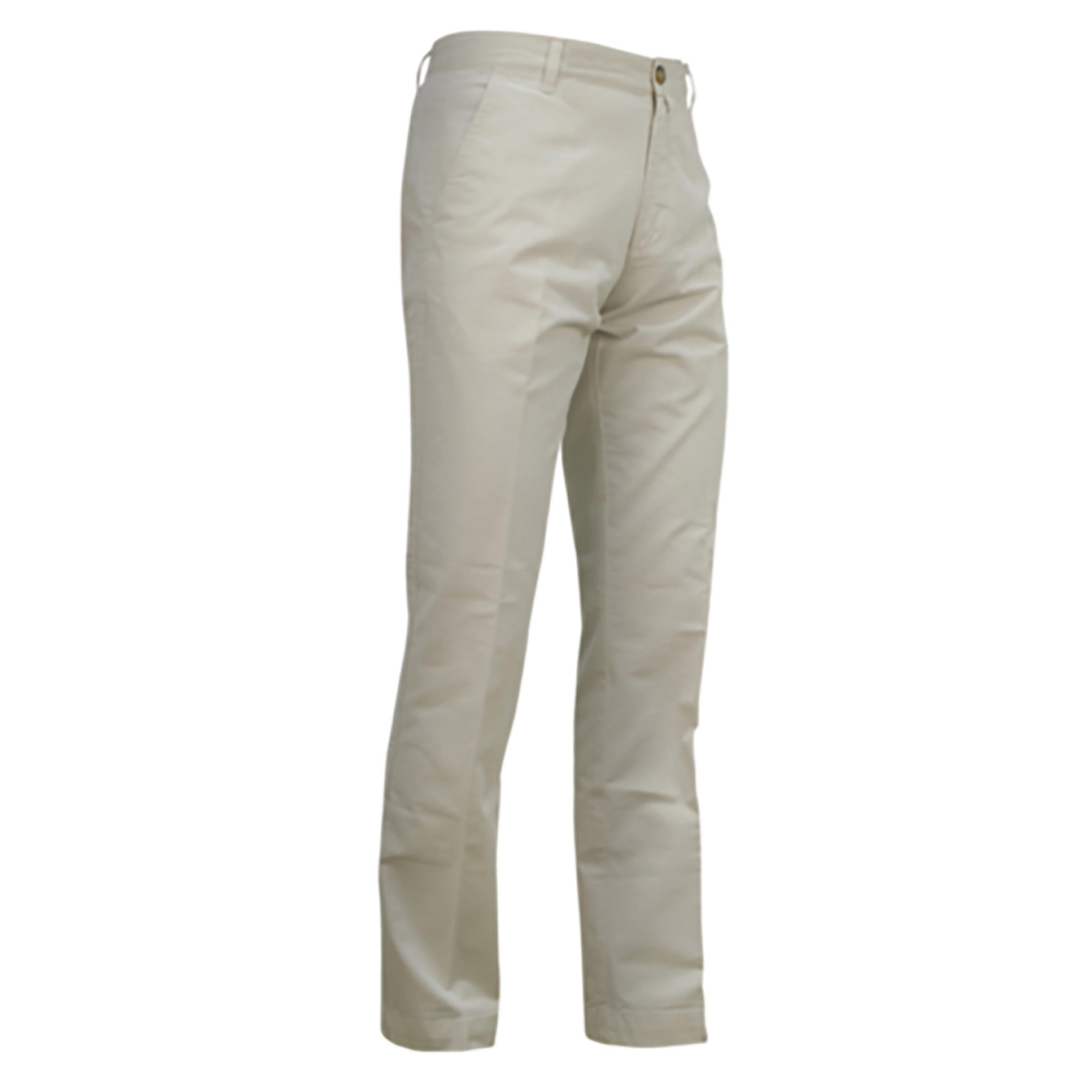 Deluxe Trouser  - man