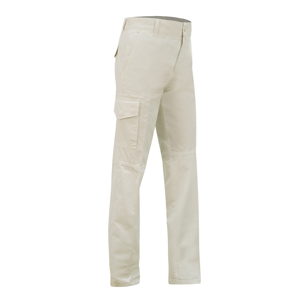 Groveland Trousers - man - ice