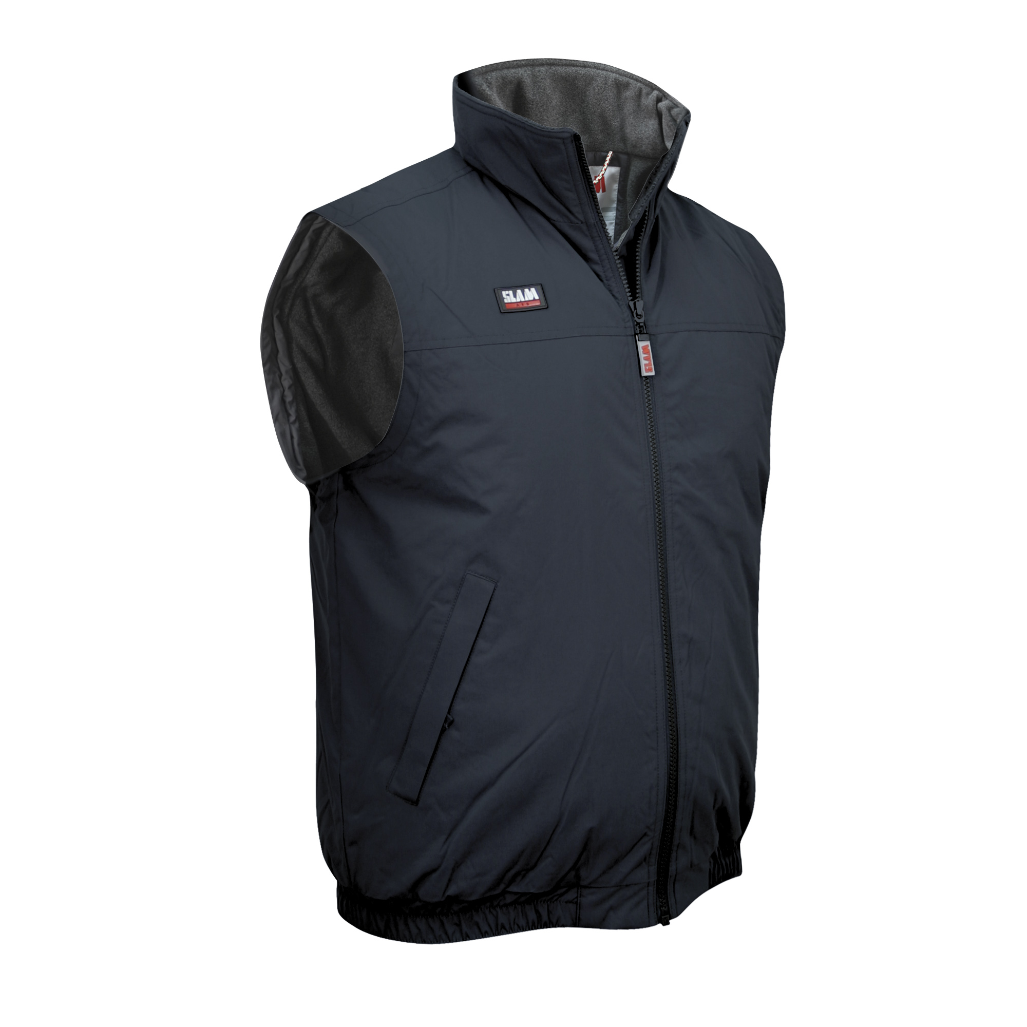 Winter Sailing Vest - navy