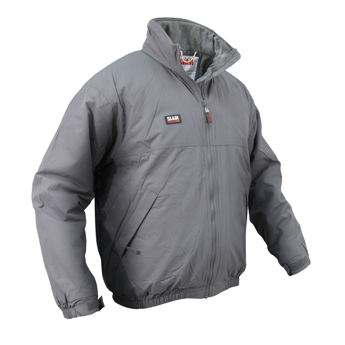 Winter Sailing Jacket - steel