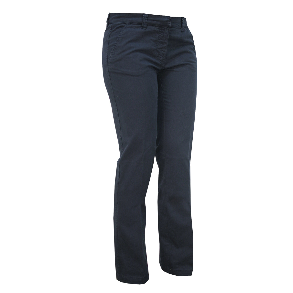 Margate Trouser - woman - navy