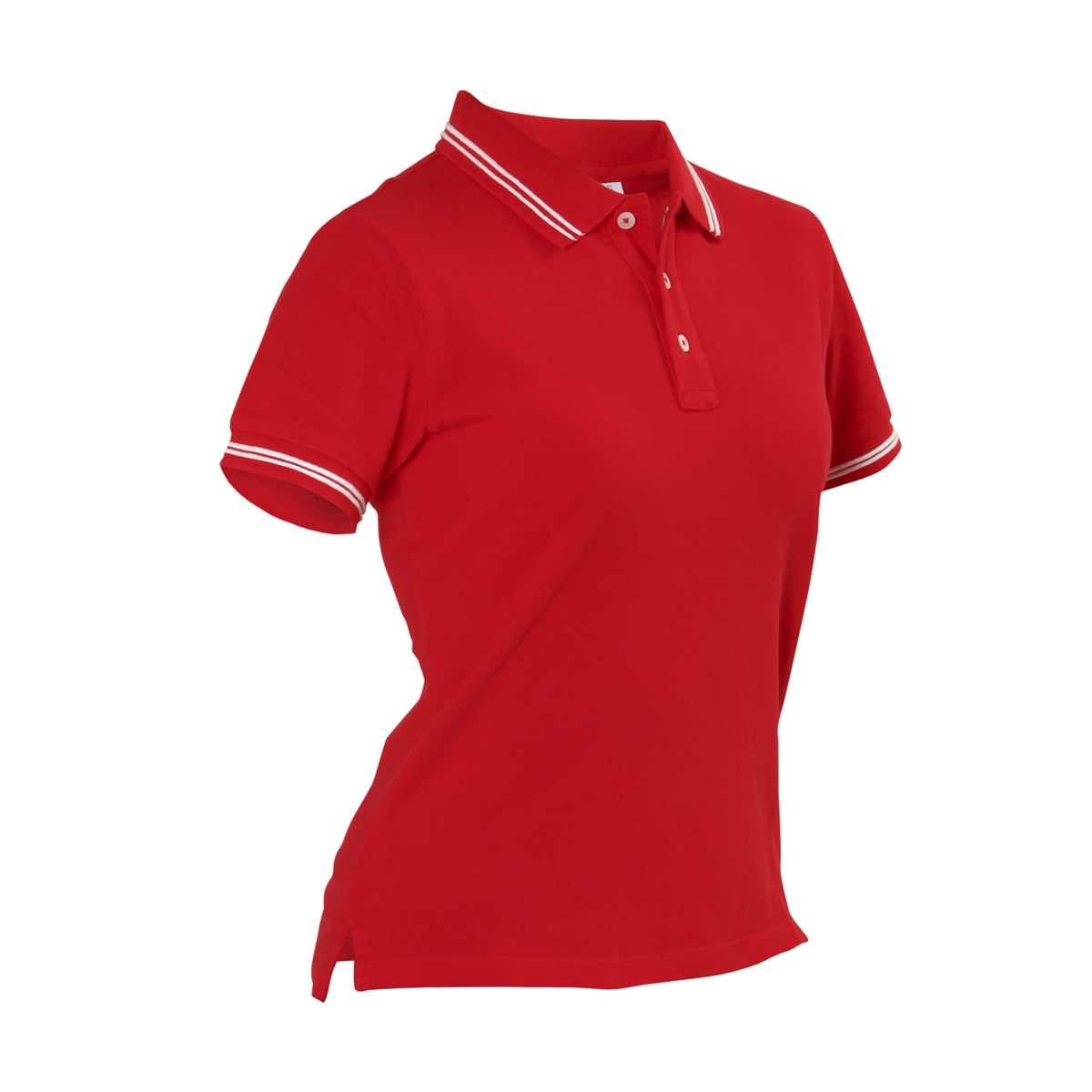 Polo Regata - woman - red