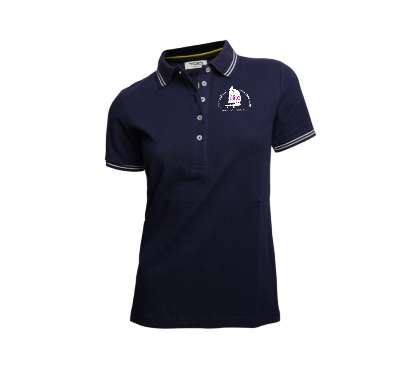 RS - Bay polo Shirt - woman