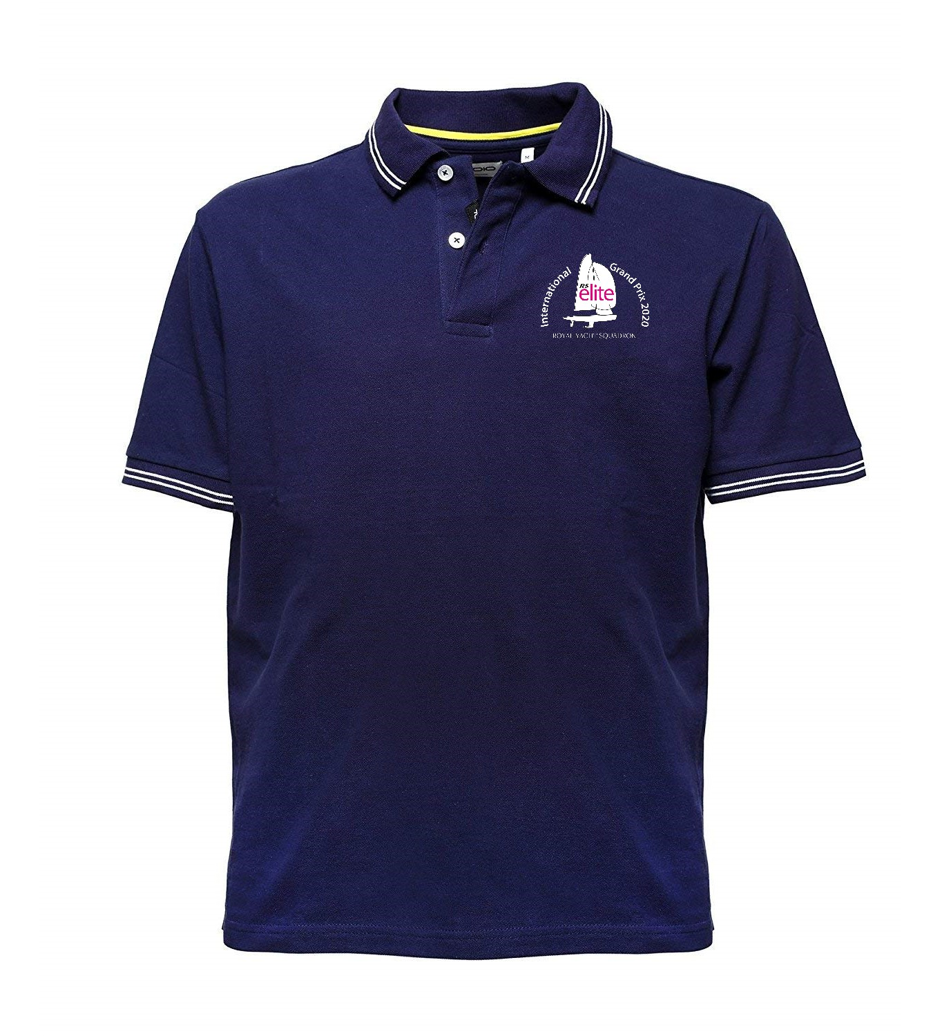 RS - Bay polo Shirt - man