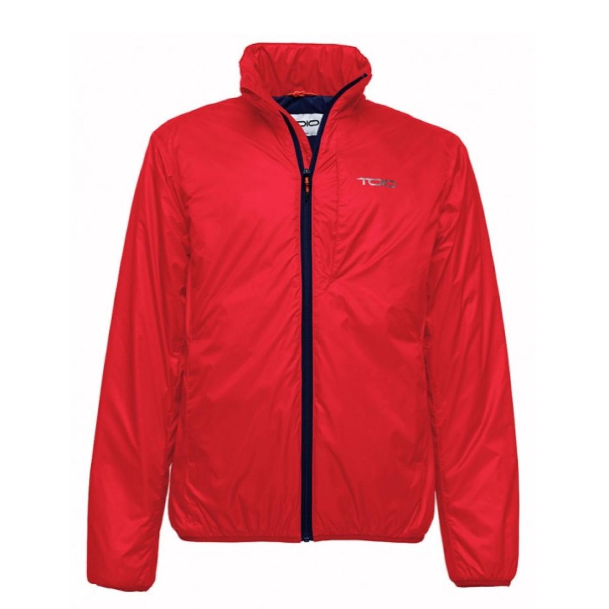 Boom jacket