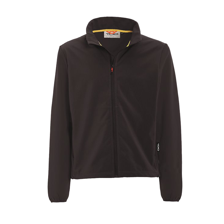 Toio Team softshell jacket